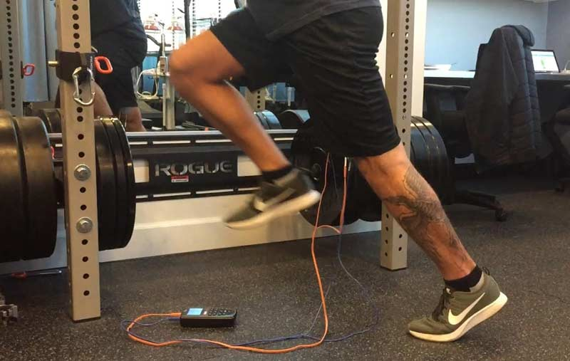 Electrical Muscle Stimulation: Return-to-Play Applications and Strategies